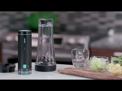 How to use the FreshVac™ Pump with your Single-Serve FreshVac Cup (CT600 Series & BL580)