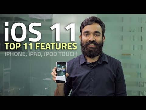 Download Youtube: iOS 11: 11 Amazing New Features You Should Look Out For