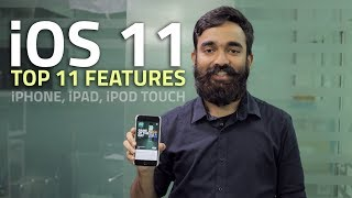 iOS 11: 11 Amazing New Features You Should Look Out For thumbnail