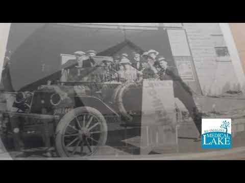History of Medical Lake — Trailer