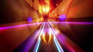 Thumper - Play+ Speedrun (2:43:00) [WR]