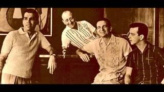 Os Cariocas - NOVA ILUSÃO - José Menezes-Luis Bittencourt - gravação de 1948