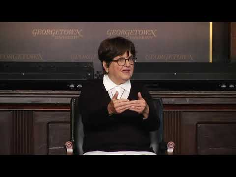 Sister Helen Prejean on the spiritual journey that inspired her activism