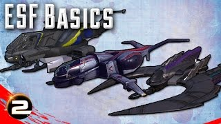 ESF Basics (Tips and Overview) - PlanetSide 2