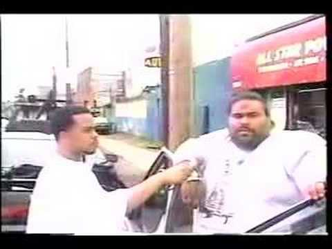 Big Pun Interview Pt 1