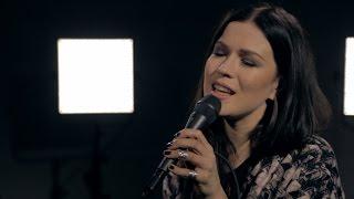 Jenni Vartiainen: Minä sinua vaan (livenä Nova Stagella)