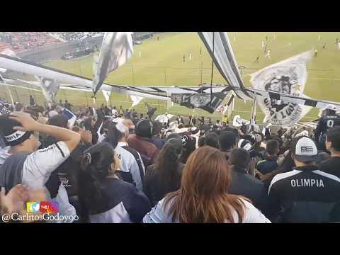 Tema de Despacito | Olimpia vs Libertad | Aper. 2017