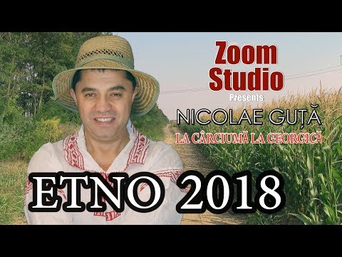 Nicolae Guta - La Carciuma la Georgica (Colaj Etno) 2018