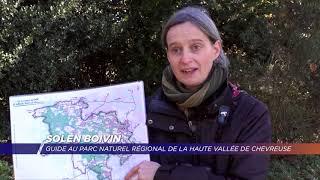 Yvelines | Balade découverte des richesses du site de Gambaiseuil