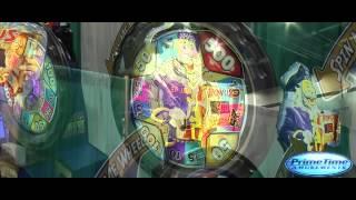Treasure Quest - Arcade Redemption Game - PrimeTime Amusements