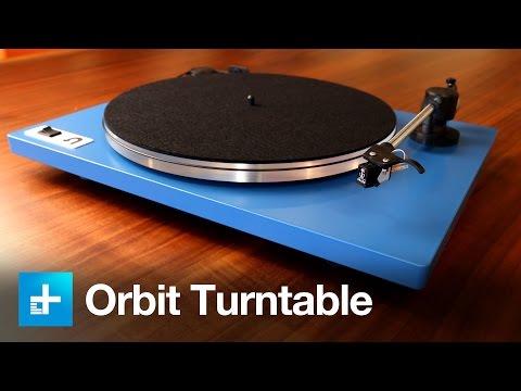 U Turn Orbit Turntable - Hands on Review