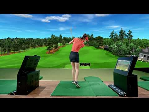 f258511de1 Realistic Virtual Screen Golf Simulator :: BRAVO GOLF ::