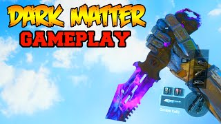DARK MATTER CAMO GAMEPLAY & UNLOCK - BLACK OPS 3 MULTIPLAYER GAMEPLAY LIVE (BO3 Multiplayer)
