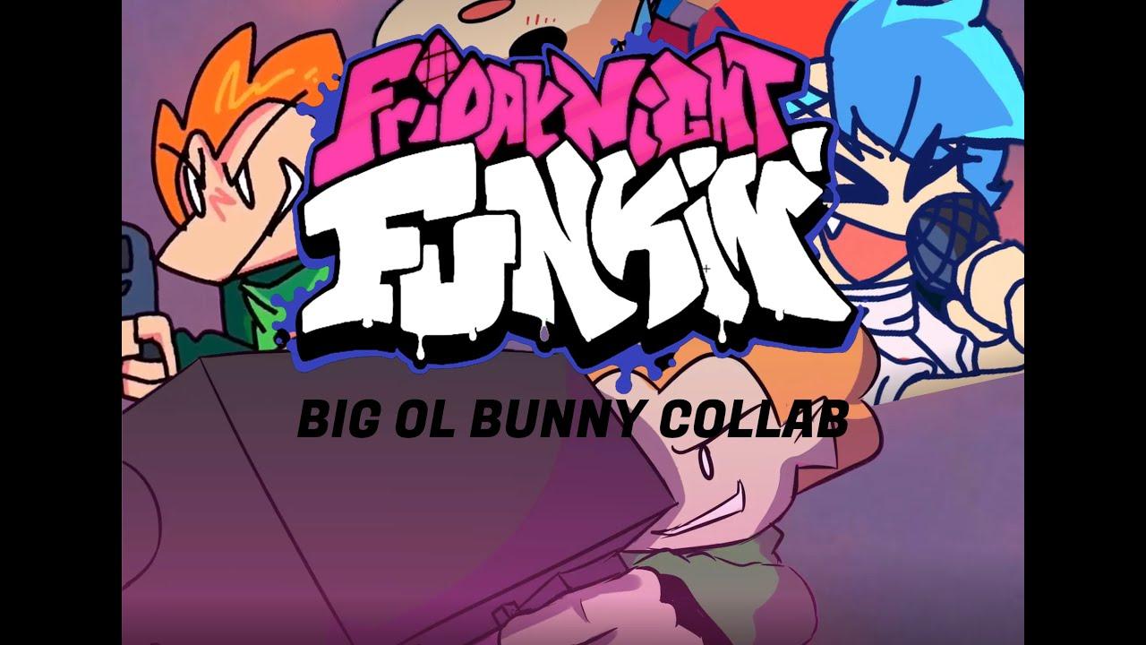 Download Big Ol Bunny Collab - (ft. 20+ People)