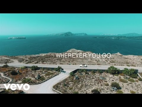 Karl Wolf - Wherever You Go