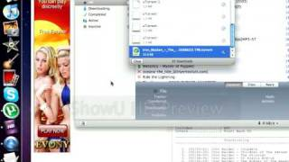 Piratebay and Utorrent Movies/Music Download Tutorial [MAC+PC]