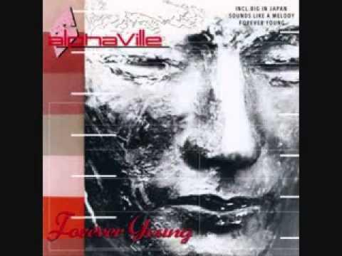 Alphaville   Forever Young Instrumental240p H 263 MP3