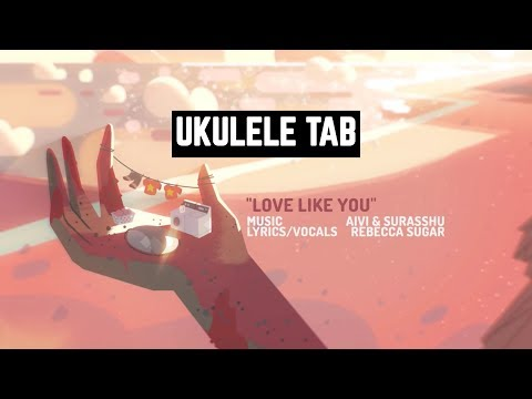 A woman like you ukulele chords