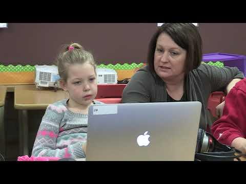 School Based Video: Programming in Lincoln Public Schools