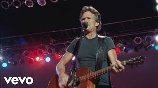 The Highwaymen - Me and Bobby McGee (American Outlaws: Live at Nassau Coliseum, 1990)