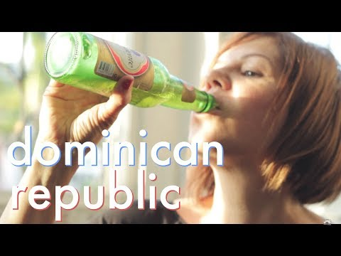 What is the Dominican Republic?