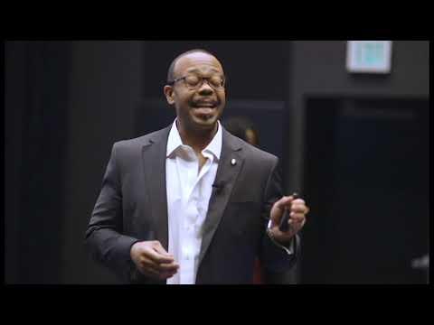 Web 3.0: The Blockchain Effect | Justin Goldston | TEDxRIT