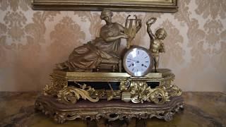 Uno sguardo su Palazzo Chigi: la Galleria Deti, lo studio del Presidente
