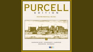 Purcell Round O In D Minor Zt684