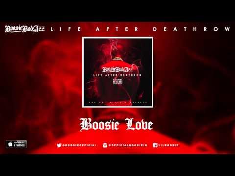 Boosie Badazz aka Lil Boosie  Boosie Love Audio