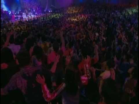 CHC(City Harvest Church) - Crossing Over