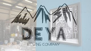 Haze & IPAs at DEYA Brewing Company | The Craft Beer Channel