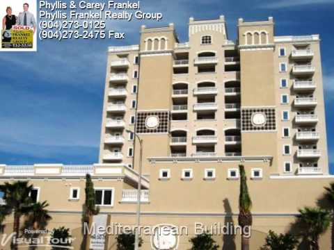 1st Oceanfront Jacksonville Beach Vacation Rental