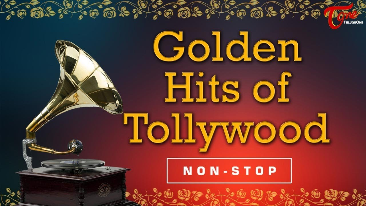 Golden Hits Of Tollywood | Telugu Video Songs collection Jukebox |  TeluguOne by TeluguOne