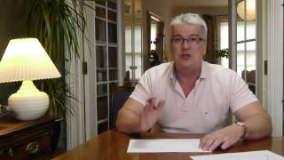 Andy Waring explains the dual income streams of Forever
