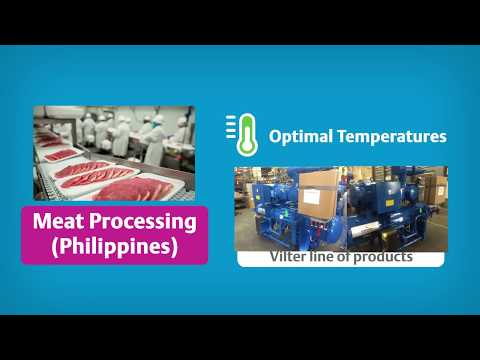 Emerson's Cold Chain Solutions in Asia-Pacific