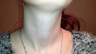 Пальпация щитовидной железы(, 2015-03-10T11:18:30.000Z)