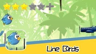 Line Birds Walkthrough Super Alternative Recommend index three stars