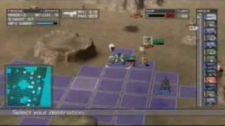NC* Zoids Assault (X360) Review