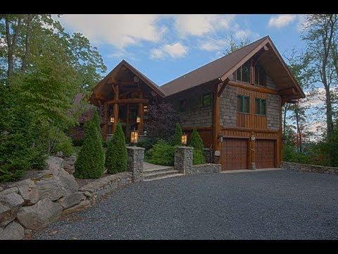 Big Bear Lodge at Eagles Nest Banner Elk NC Luxury Rental