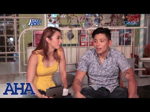 AHA!: Kulitan overload with Iya Villania-Arellano
