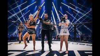 GALA FAME MMA 4 - WSPOMNIENIA LIL MASTI