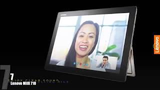 Best Windows 10 Tablet Hybrids -  2019 Top 10