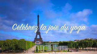 International Yoga Day 2019 / Journée Internationale Du Yoga à Paris