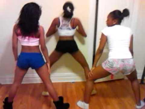 Lil Booty Ebony Twerking Twerkn Black Girls - Instagram