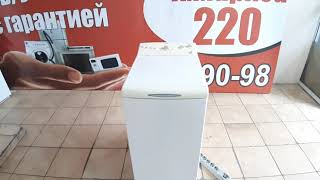 Обзор Стиральная машина Whirlpool купить всего 5950р