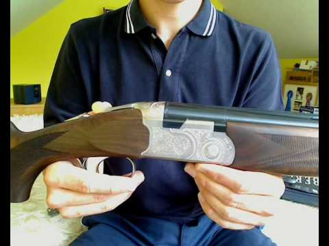 Beretta Silver Pigeon S Review (Part 1)