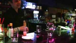 Как пить самбуку?