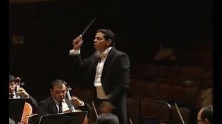 Schumann R.  Symphony  N° 2 in C major Op. 61 Mov  II OSSB Régulo Stabilito