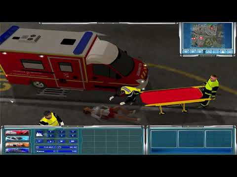 Emergency 4 | News France Mod