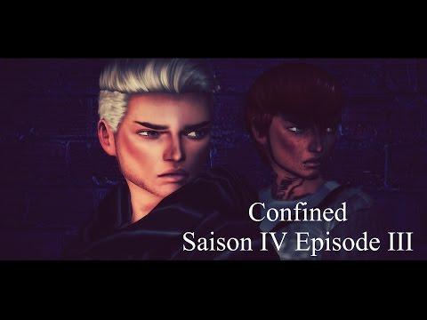 Série Sims 4 Confined S4 E3